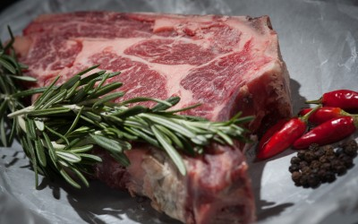 4 Reasons Steak is Healthy