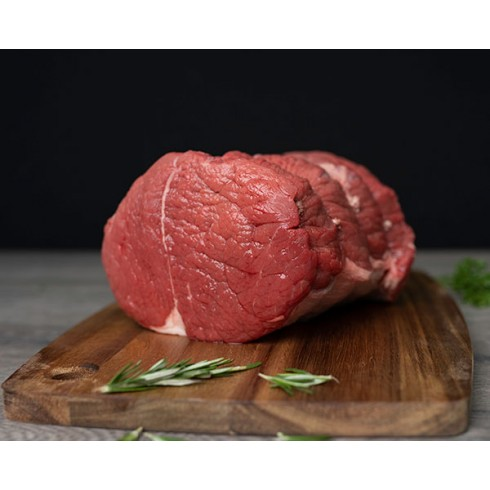 Beef Joint B/R for 12-14 people min weight 5k/5000g