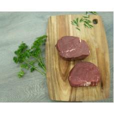 227g/8oz Fillet Steak