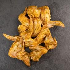 Garlic Wings 454g/1lb