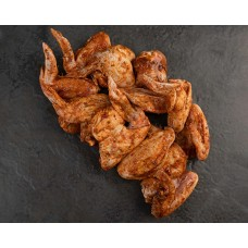 Hot & Spicy Wing 454g/1lb