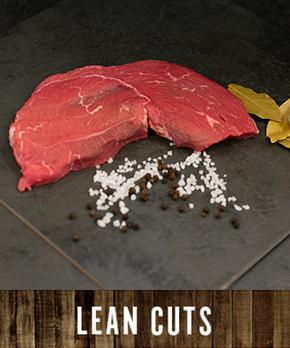 Lean Cuts