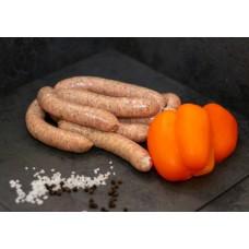 500G Turkey Sausages