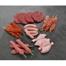 BBQ Packs Option 4