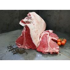 T- Bone Steaks